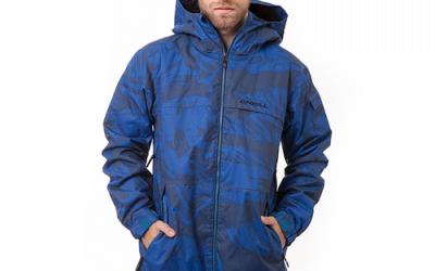 Camo-Jacken für den Winter